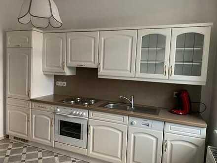 Preiswerte 2-Zimmer-Wohnung mit EBK in Neukirch/Lausitz