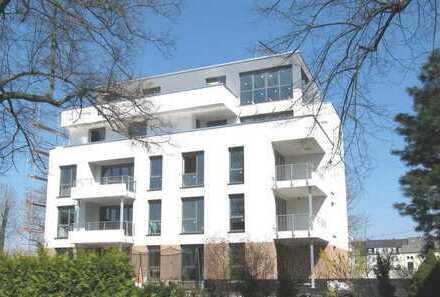 Ruhig und zentral mit Lift und Tiefgarage in Chemnitz - Altendorf -