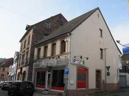Landstuhl - Wohn- und Geschäftshaus in zentraler Lage