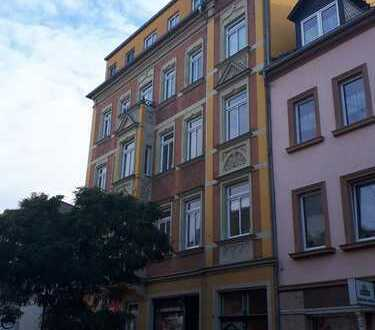 Moderne 2-Raumwohnung im Stadtzentrum mit Südbalkon & Lift