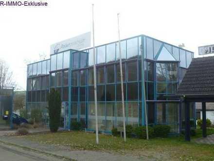 Hochwertiges Bürogebäude