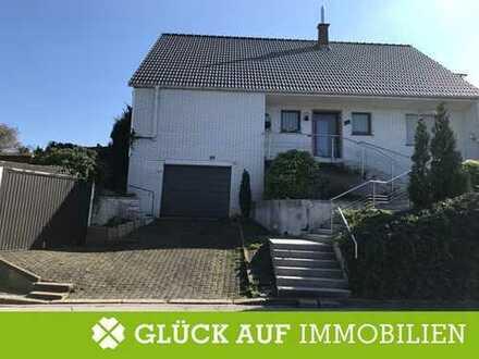 Zweifamlienhaus in ruhiger Lage von Dortmund