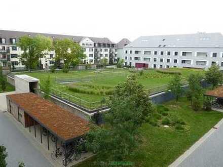 Exklusives und stilvolles Leben in den Hohenzollern-Höfen (5ZK2B,B)