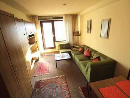 27 m², 1 Zimmerappartement in top Lage in Heidelberg zu vermieten.
