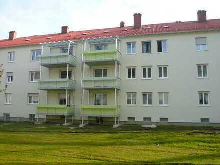 schöne geräumige 3-Zimmerwohnung mit Balkon
