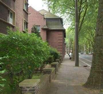 Großzügige 3-Zimmer-Wohnung im 2.Obergeschoß Markgrafenstraße 98