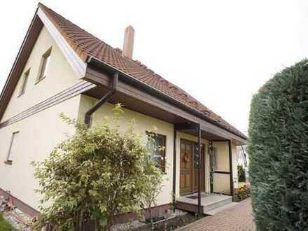 +++ freistehendes Einfamilienhaus in ruhiger Lage in Delitzsch +++
