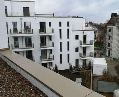 Großzügige 2 Zimmer Wohnung mit einer traumhaften Terrasse.