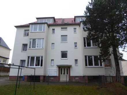 Schöne Einraumwohnung in Hilbersdorf
