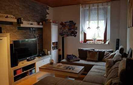 Gemütliche 3 Zimmer-Wohnung in grüner, zentraler Lage in Lütgendortmund
