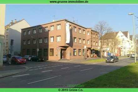 Wohn- und Geschäftshaus in direkter Nähe der Duisburger Innenstadt!!
