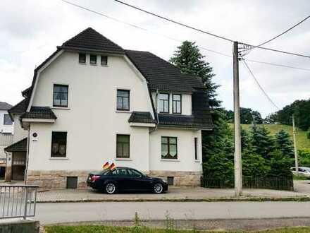 Gewerbe- und Wohnimmobilie in Zwickau