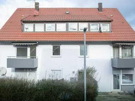 Esslingen-Berkheim: Sieben-Familien-Haus in ruhiger Lage