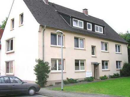 Modernisierte 3-Zimmer-Wohnung mit modernem Grundriss in Varel