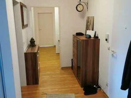 Schöne, zentral gelegene 3-Zimmer Wohnung mit Balkon