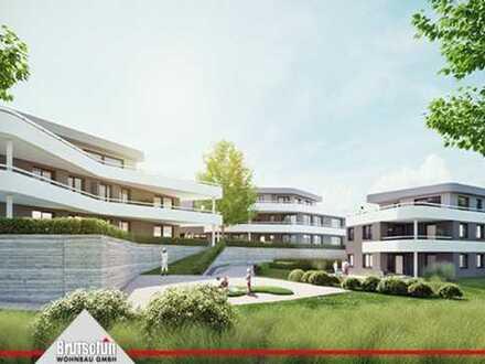 Großzügige 3 Zimmer-Wohnung mit Tageslichtbad und großem Privatgarten