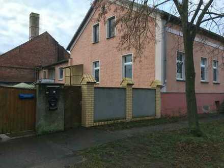 Helle Einzimmerwohnung in Nietwerder bei Neuruppin