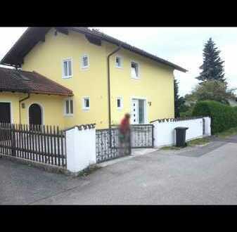 Schönes Einfamilienhaus in Huglfing