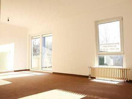 große, helle 1-Raum-Wohnung inkl. Internet und TV