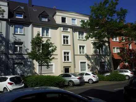 helle und gemütliche 2,5-Zimmer-Wohnung mit Balkon in Herne Süd