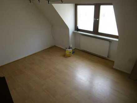 Freundliche Dachgeschosswohnung in Hattingen-Blankenstein