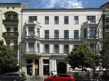 """AGBF: Moderne Gewerbefläche in Toplage von Berlin-Mitte - Nahe dem """"Quartier am Tacheles"""" -"""