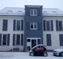 Wohnen 2017 direkt in der Ortsmitte Deizisau
