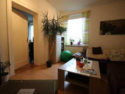 Gemütliche 2-Zimmer Wohnung im Dorotheenviertel