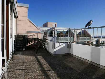 Möblierte 3-Zimmer-Wohnung in Sindelfingen-Maichingen - Einziehen und fertig!