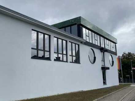 Neu gestaltete Gewerbefläche zu vermieten 383 m2