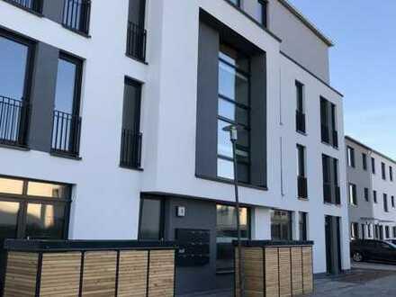 stilvolle 2-Zimmer-Wohnung mit Balkon in Brühl
