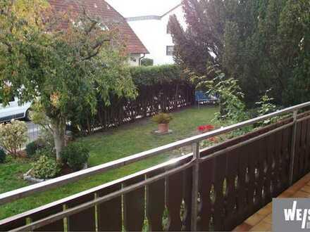 +++HAUS ZUM GLÜCKLICHSEIN mit Garten in Rottendorf +++