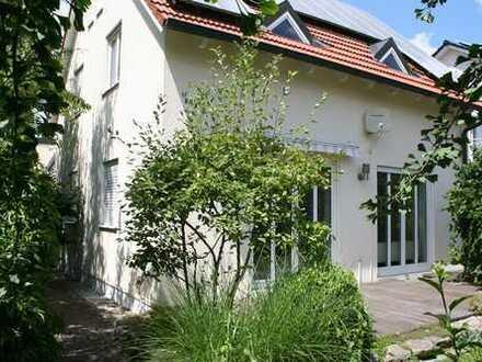Schönes Einfamilienhaus am Stadtrand in ruhiger Wohnlage Landshut-Auloh