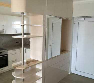 Schöne, geräumige zwei Zimmer Wohnung in Ostprignitz-Ruppin (Kreis), Neuruppin