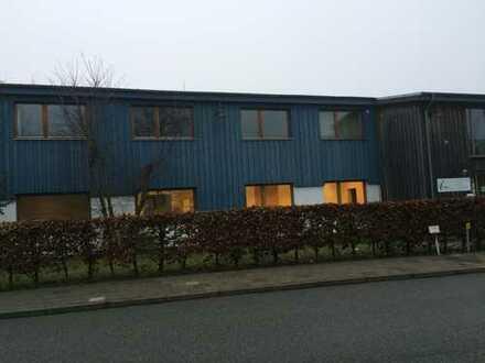 234m² Bürofläche in Kiel-Wellsee