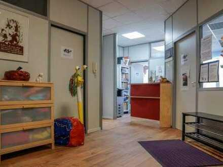 Attraktive Praxis-/Büroräume in Wiesloch/ Walldorf