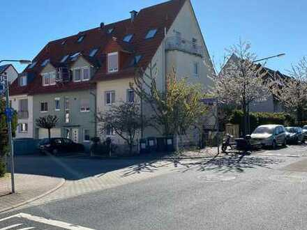 Mehrfamilienhaus in 1A Lage