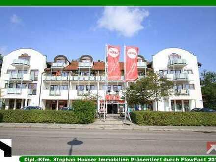 LADENFLÄCHE/BÜRO/ARZTPRAXIS mit ca. 375 m² in bester Geschäfts- und Lauflage, barrierefrei!