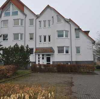 Helle 4 Raum Maisonettewohnung (Whg. 16) mit PKW Stellplatz in Franzburg zu vermieten.