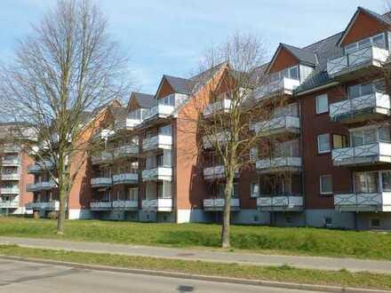 Gemütliche 2-Raum Wohnung mit Balkon sucht neuen Bewohner!