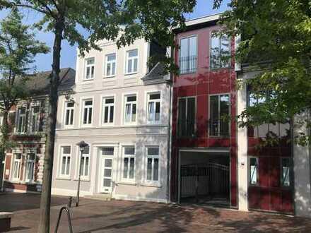 2- Zimmerwohnung mit hochwertiger Ausstattung (inkl. EBK) in Spitzenlage /Wildeshausen