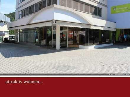 *** Ladenlokal in 1A-Lage mit großer Schaufensterfront zur vielseitigen Nutzung ***
