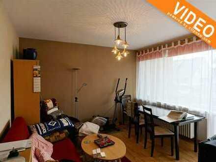 2-Zimmerwohnung als Anlageobjekt in Delmenhorst