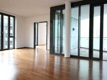 Sonniges City-Loft mit viel Platz mitten in Hannover mit exzellenter Ausstattung!