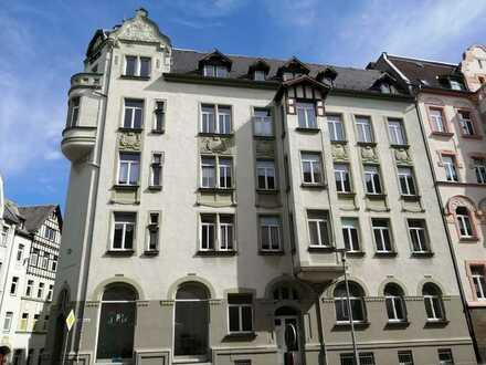 Drei-Raum-Wohnung in Plauen /Vogtland
