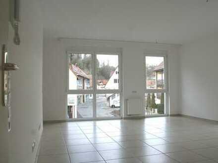 Barrierefreie 2,5-Zimmer-Wohnung in Altensteig