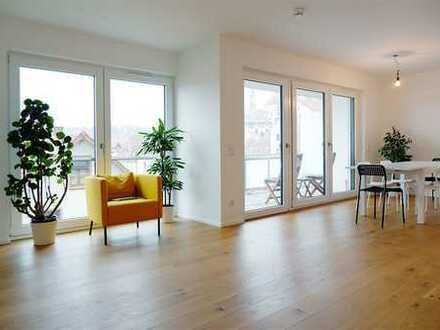 Sigmaringen - Altersgerechte Wohnung, hochwertig ausgestattet, im Herzen von Sigmaringen...
