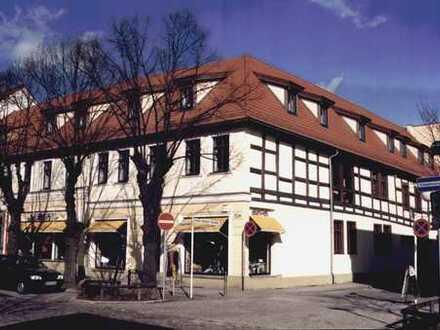 Neuwertige 5-Zimmer-Wohnung mit Balkon und Einbauküche in Bernau bei Berlin