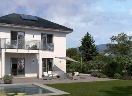 Einfamilienhaus Newline 6 KFW 55