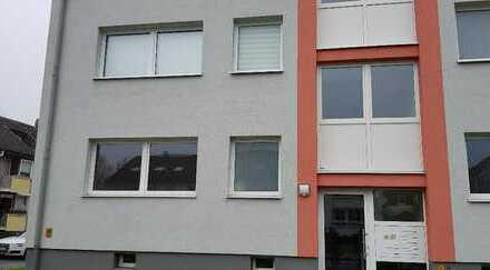 Vollständig renovierte 2,5-Zimmer Whg. mit Balkon im 1. OG in Dortmund